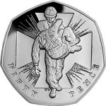 2006 Soldier 50p Image