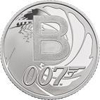2018 B - Bond... James Bond Image