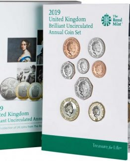 Annual Coin Sets