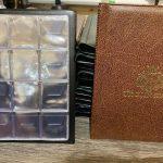 UkCoinHunt Pocket Albums (SECONDS) Image